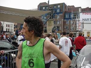 Netoverdestreep HartvanBrabantloop 2001