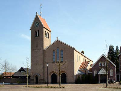 KleinZundert-Willibrordus