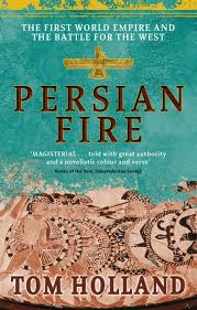 persian fireed