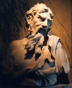 heraklitus