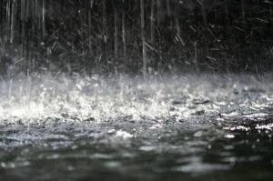klederregen